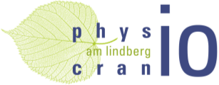 Logo Physio und Cranio am Lindberg – Winterthur